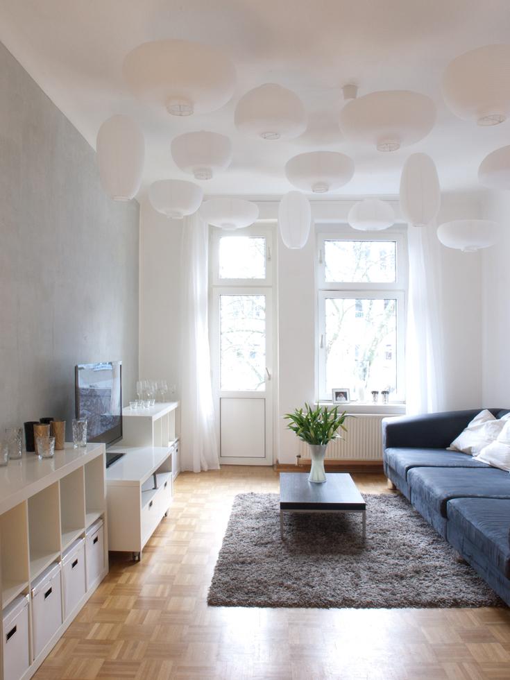 vorh nge f r schlafzimmer modern. Black Bedroom Furniture Sets. Home Design Ideas